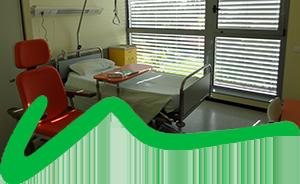 Service soins de suite et réadaptation